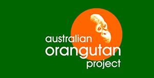 Australian-Orangutan-Project-Logo