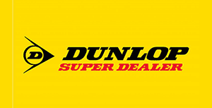 Dunlop-Super-Dealer-Logo