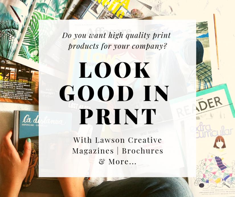 Magazine Print Australia